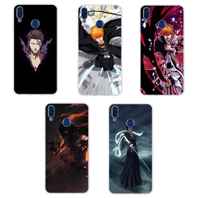 Coque Bleach Honor 30 20 10 9 8 7
