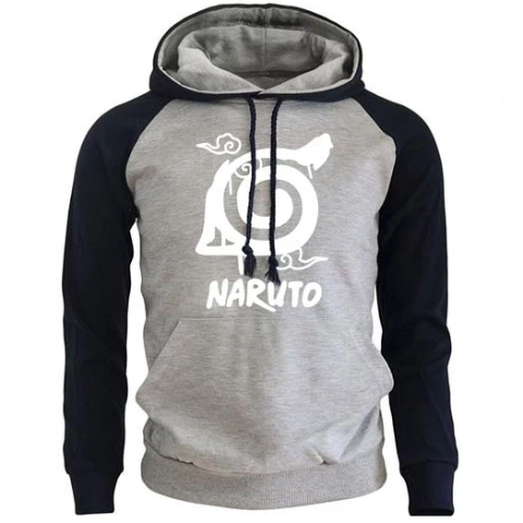 Sweat à Capuche Naruto