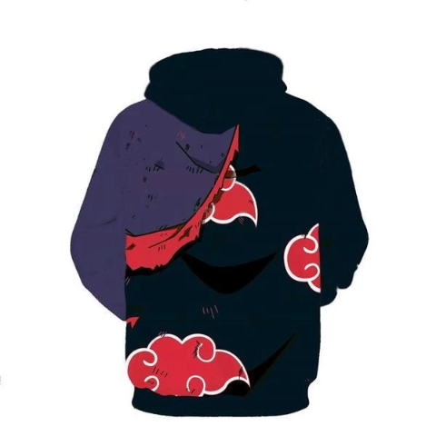 Sweater Akatsuki