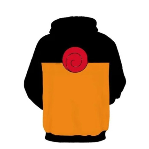 Sweater Naruto Uzumaki