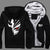 Veste Hollow Bleach