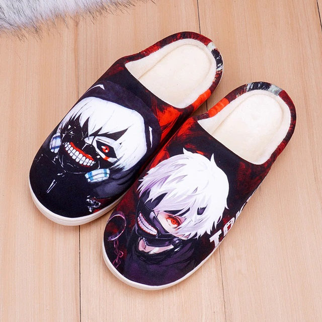 Chausson Tokyo Ghoul