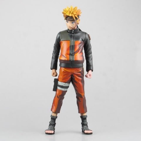 Figurine Collector Naruto
