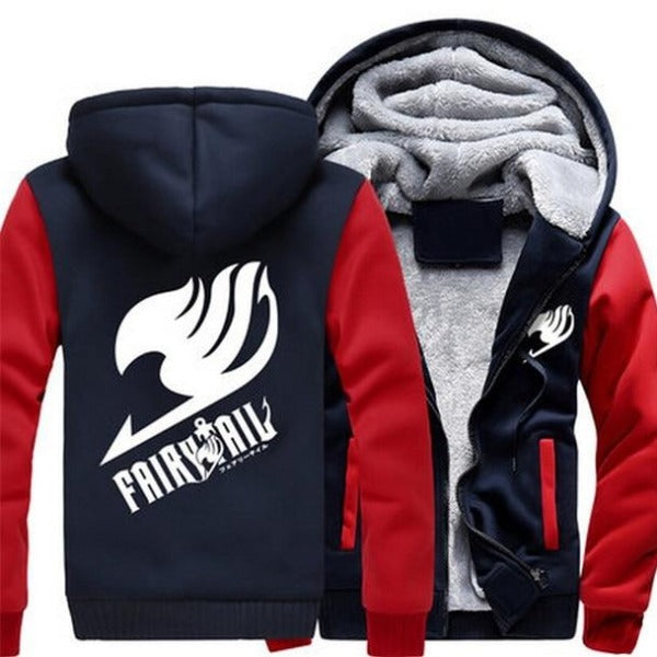 Gilet Logo Fairy Tail