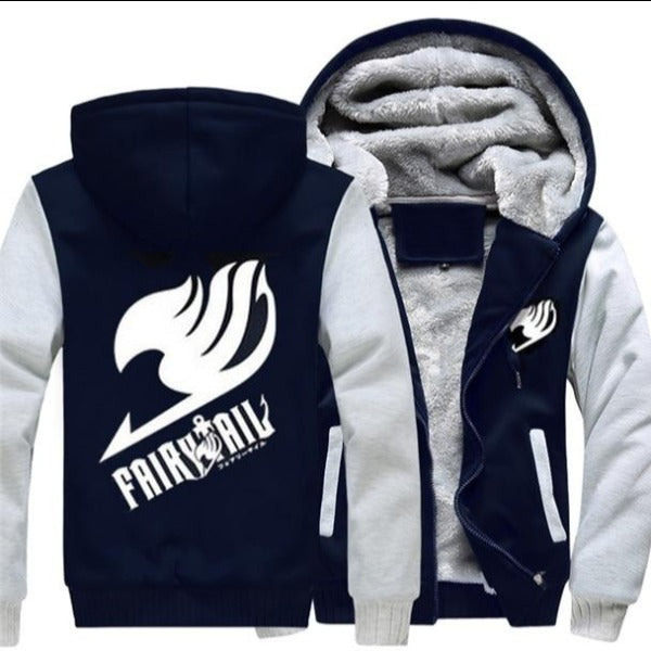 Manteau Fairy Tail