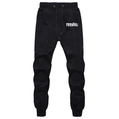 Pantalon Fairy Tail Noir