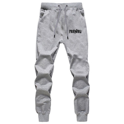 Pantalon Fairy Tail Gris