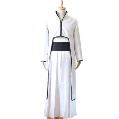 Cosplay Bleach Ulquiorra Cifer