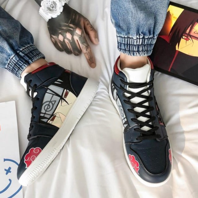 Chaussures Naruto Homme
