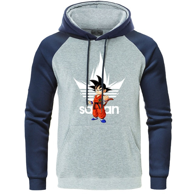 Sweat Adidas Dragon Ball Z