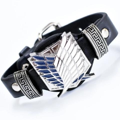 Bracelet Attack on Titan