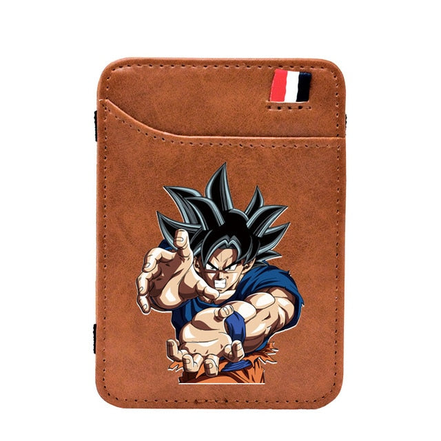 Porte Carte Dragon Ball Z