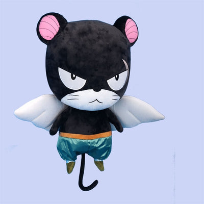 Peluche Panther Lily Fairy Tail