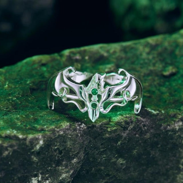 Bague Bleach Ulquiorra Cifer