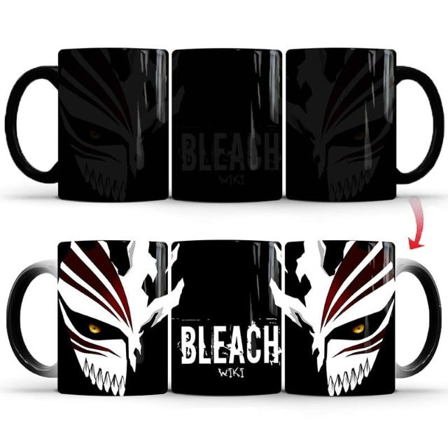 Tasse Masque Hollow Bleach