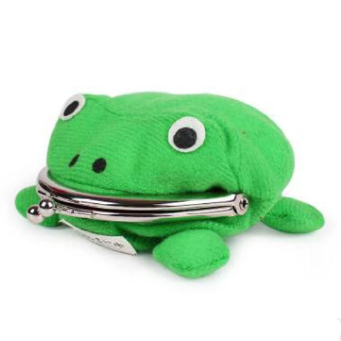 Portefeuille Crapaud Grenouille Naruto
