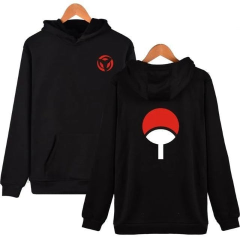 Sweat Uchiha Noir