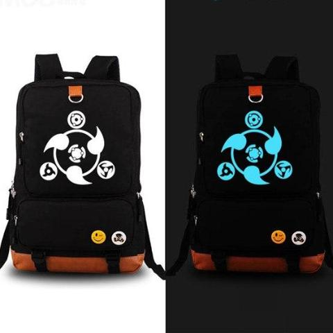 Sac Sharingan Fluorescent
