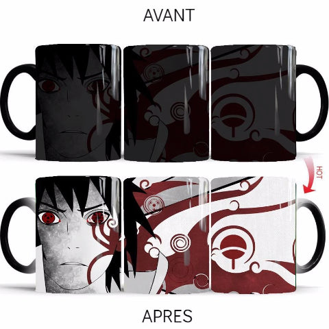 Magic Mug Naruto