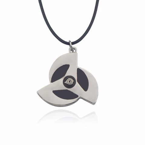 Collier Sharingan Kakashi