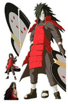 Pack de stickers Madara Uchiwa