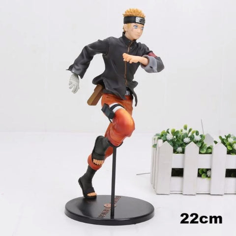 Figurine Naruto The Last