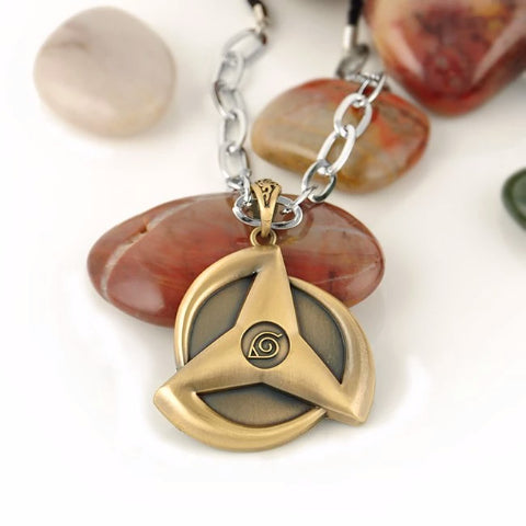 Collier Boruto