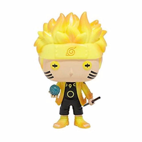 Figurine Pop Naruto Six Path