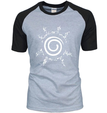 T-Shirt Naruto Shippuden (6 coloris)