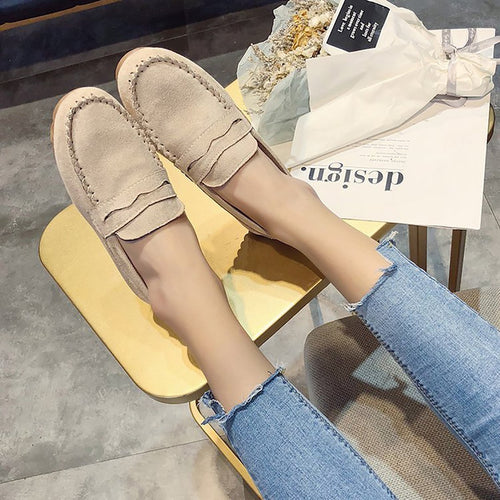 Women Casual Hollow Out Breathable Bowknot Platform Shoes