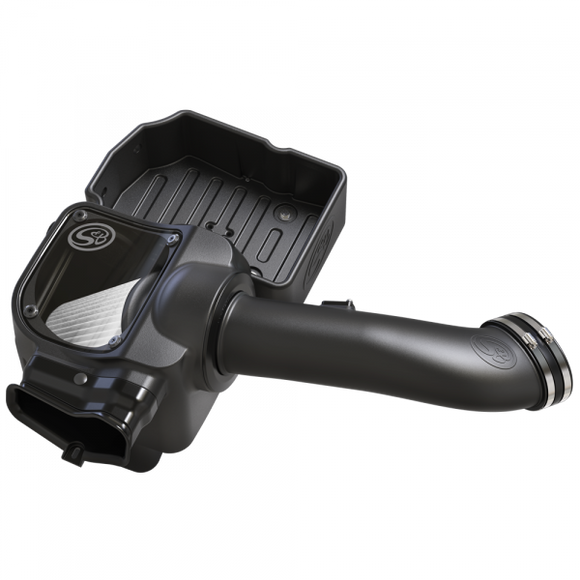 S&B Cold Air Intake 2017-2019 Ford F-250 Through F-550