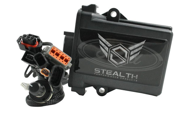Stealth Performance Module 11-19 Ford Super Duty
