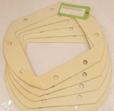 Detroit Stoker Fiberglass Gasket 8455-A06 (Lot of 5)