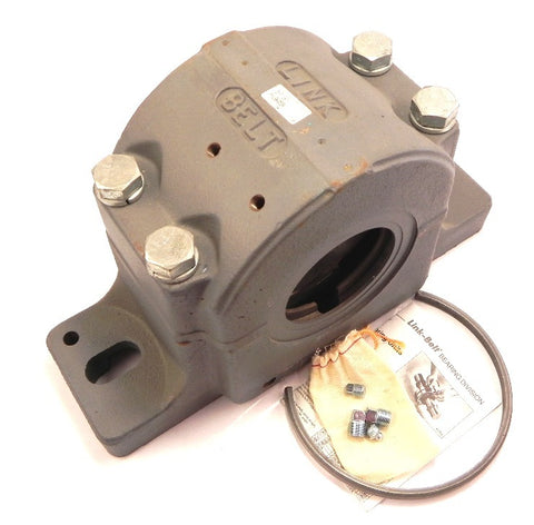 Link-Belt Split Pillow Block Housing P-LB6855R