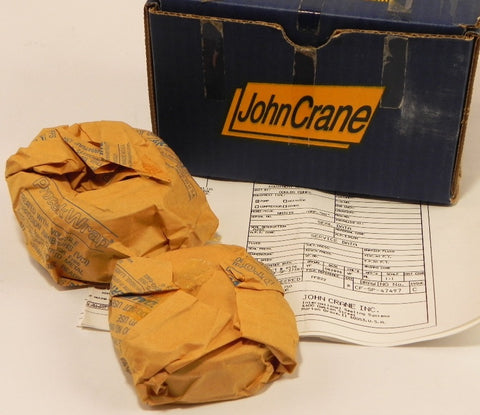 John Crane Mechanical Seal Type 20R 1-3/4""
