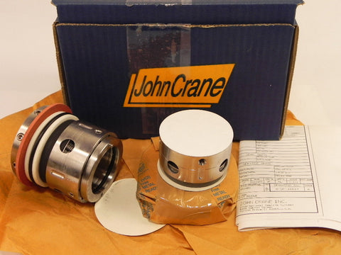 John Crane Mechanical Seal Type 81T DBL 1.750""
