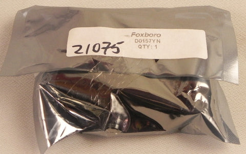 Foxboro IFD Power Supply D0157YN