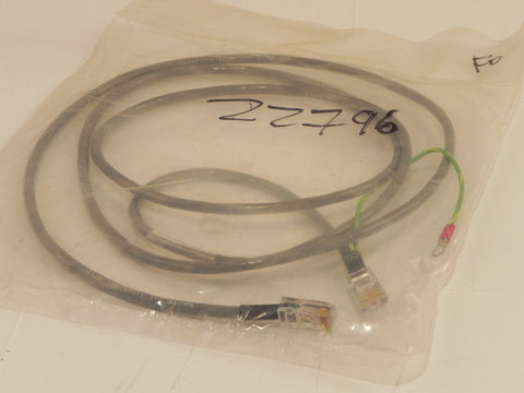 Foxboro PDU / Modem Assembly Cable P0904AT