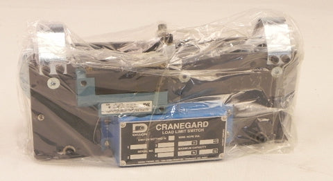 Dillon Cranegard Load Limit Switch CGS2