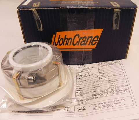John Crane Mechanical Seal Type 20R 2-1/8""
