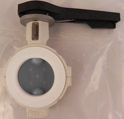 "Neotecha Butterfly Valve 3"" 080SP1BP3GS1A1"