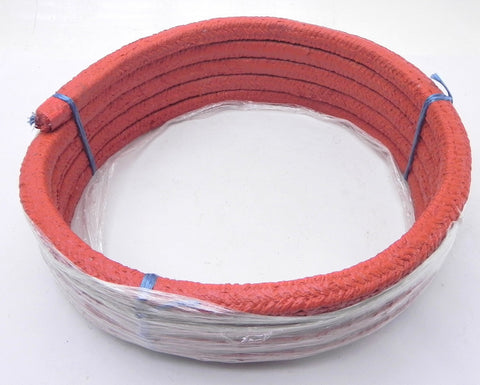 Braided Fiberglass Cable Rope Silicone Covered TXP-650