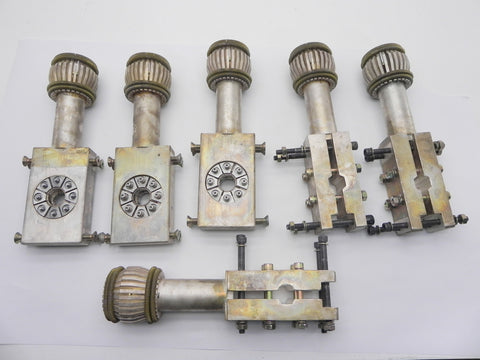 ABB ADVAC Primary Contact Set For AA261777XX00000