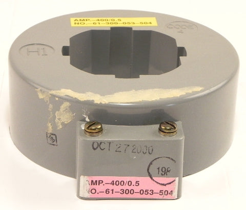 Siemens Current Transformer 61-300-053-504