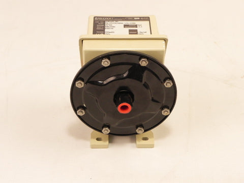Ashcroft Pressure Switch LPSN4GB25XK3