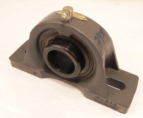 Carrier Split Plummer (Pillow) Block Housing PB-115