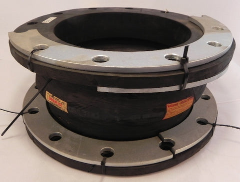 "Unaflex Expansion Joint 12"" 1000"