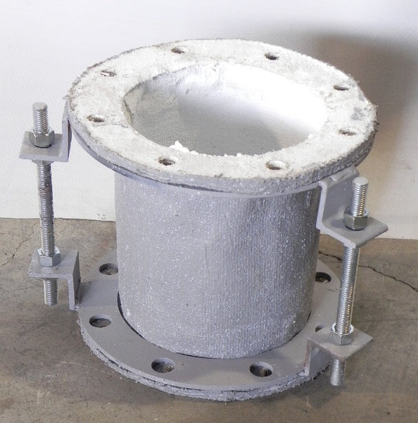 Industries 3R Expansion Joint Asbestos & PTFE 29899N 8