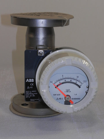 ABB AM54072 DN50  Armored Variable Area Flowmeter