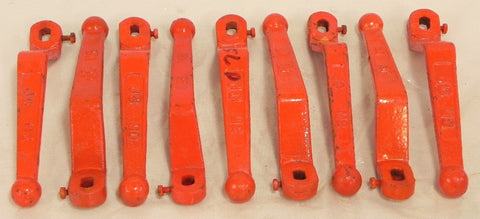 J Trueline Valve Handle (Lot of 9)